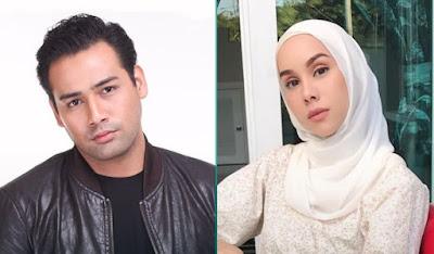 Sinopsis Drama Dia Random Guy Lakonan Tania Hudson dan Afiq Muiz