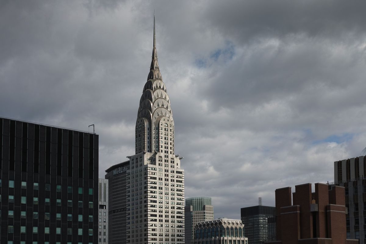 Top Ten Buildings in the USA live online poll