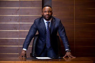 Ubi Franklin Used To Forge My Signature - Iyanya