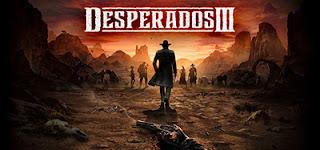 Desperados III-CODEX