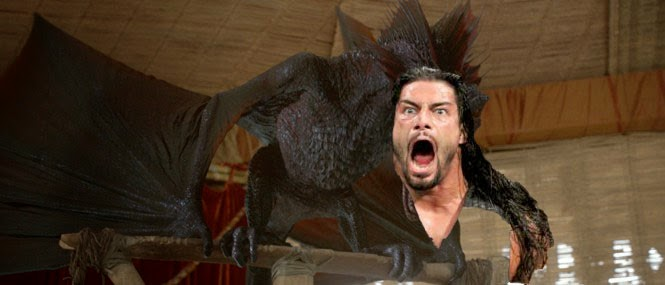 If Wwe Superstars Were Game Of Thrones Characters