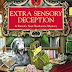 Guest Blog by Allison Kingsley and Review and Giveaway of Extra Sensory Deception - August 5, 2014