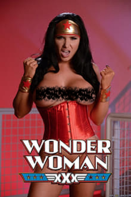 18+ Romi Rain – Wonder Woman A XXX Parody (2020) English 720p WEB-DL 300MB
