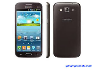 Samsung Galaxy Win Gt-I8552 Hard Reset