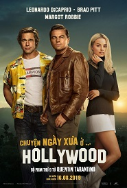Chuyện Ngày Xưa ở Hollywood - Once Upon A Time... In Hollywood (2019)