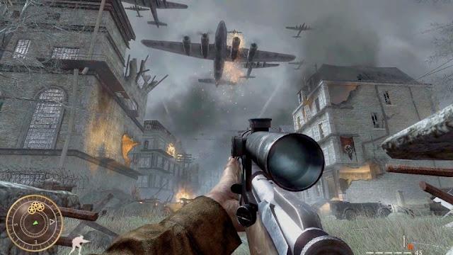 Call of Duty World At War Gratis (MULTi7 ElAmigos)