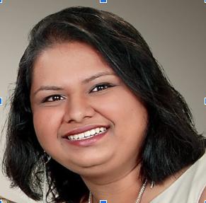 womenintech Priyana Sinha