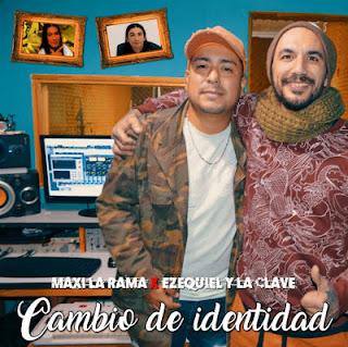 MAXI LA RAMA FT EZEQUIEL Y LA CLAVE