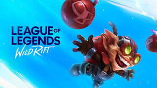 Download League of Legends Wild Rift Apk Moba