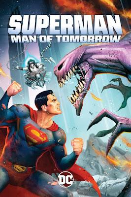 Superman: Homem do Amanhã (2020) Torrent