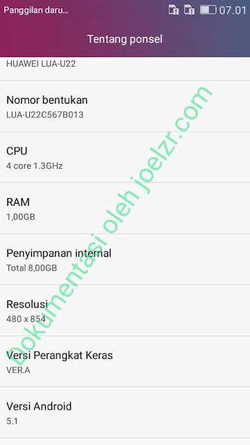 Firmware Huawei LUA-U22 google drive