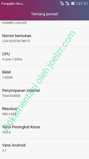 Firmware Huawei Lua-u22 Indonesia : firmware, huawei, lua-u22, indonesia, Firmware, Huawei, LUA-U22C567B013, Flashtool, Tested, Android