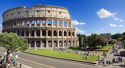 Colosseum Latest 1080p Desktop Wallpapers
