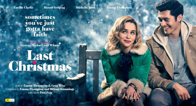 Last Christmas 2019  Free Full Movie Download