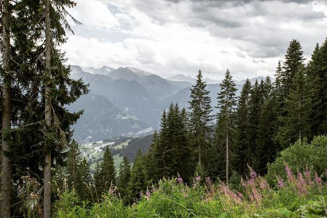 Wandern in Serfaus-Fiss-Ladis  Fisser Kraft- und Sinnesweg  Wanderung Tirol  Wandern-in-Oesterreich 06