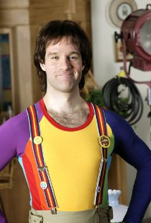 Chris Diamantopoulos as Robin Williams TV movie
