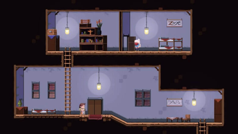 YesterMorrow game preview, download YesterMorrow game, download YesterMorrow game GOG version, download platformer game for pc, download 2D game for pc, download free YesterMorrow game, download full version of YesterMorrow game, review YesterMorrow game
