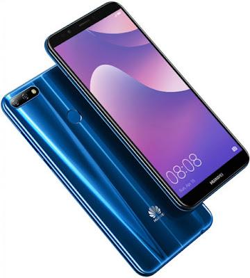 مزايا وعيوب هاتف  Huawei Y7 Prime 2018
