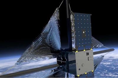 Vela-solar-NASA