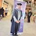 Don Jazzy's Father Finally graduates from higher institution!
