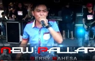 Download - Hujan Duri mp3 - Gerry Mahesa New Pallapa