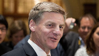 Bill English Be Appointed Prime Minister of New Zealand