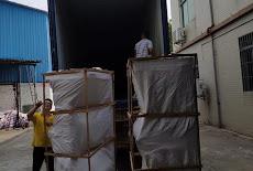 شركة شحن من جدة الى عمان 0560533140 نقل عفش من جدة للاردن