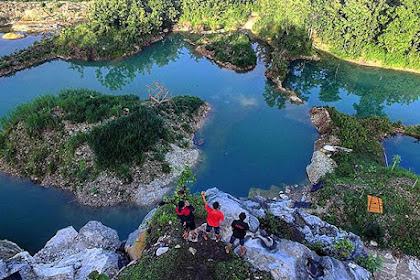 5 Tempat Ini Wajib Anda Kunjungi Jika Wisata ke Sukoharjo