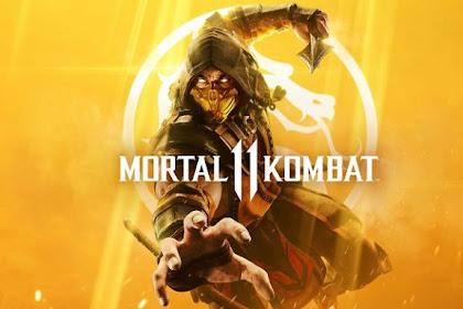 Download Mortal Kombat 11 Mod v2.1.2 APK+OBB For Android