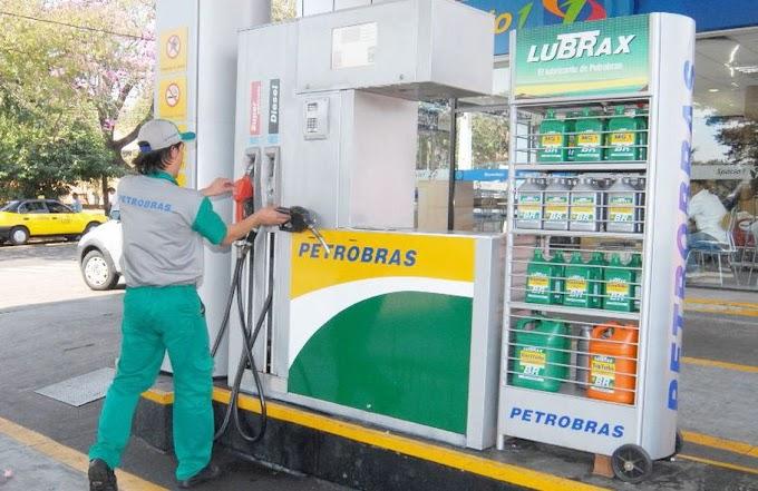 Petrobras Chile - Varios Cargos Vacantes en Diferentes Regiones