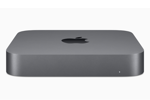 APPLE Mac mini (2018) with 8th-gen Intel Core processor, T2 Security Chip and 64GB RAM launched