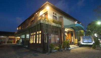 Catur Adi Putera Hotel Denpasar