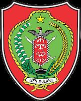Logo Provinsi Kalteng PNG