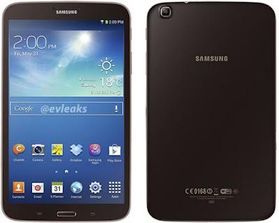 Samsung Galaxy Tab 3 8.0 SM-T315