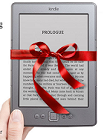 Image: Kindle eReader - Wi-Fi, 6 inch E Ink Display - small, light, and fast