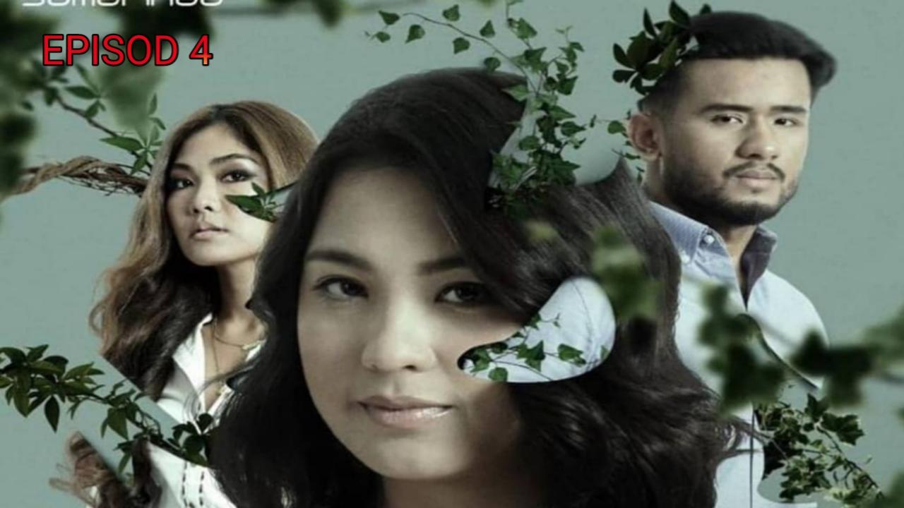 Tonton Drama Misteri Mona Episod 4 (TV3)