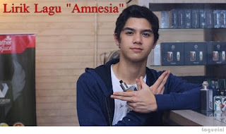 Amnesia - Al Ghazali