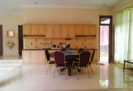 Sewa Villa 0079 Puncak Bogor Jawa Barat Ada Tenis Meja