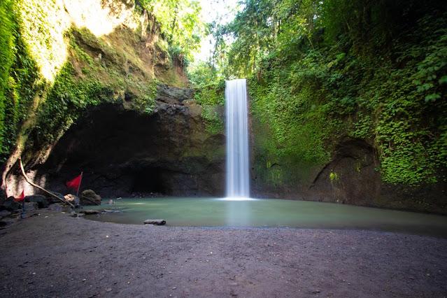 Cascata Tibumana-Bali