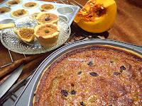 Resep Pie Labu Kuning Dengan Kismis