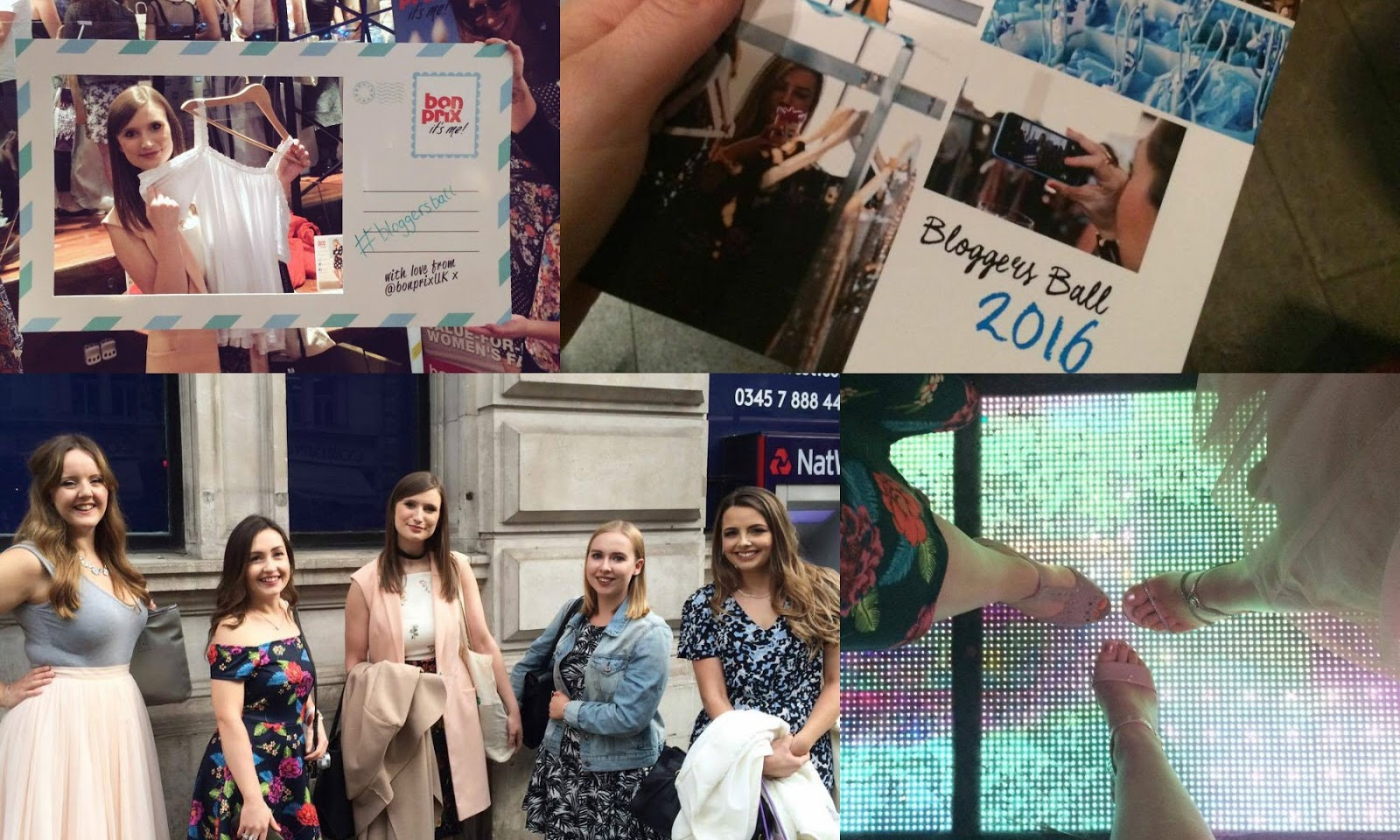 Clashing Time tells you why you should go to blogging events