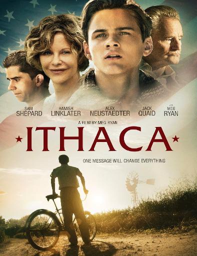 Ver Ithaca (2015) Online