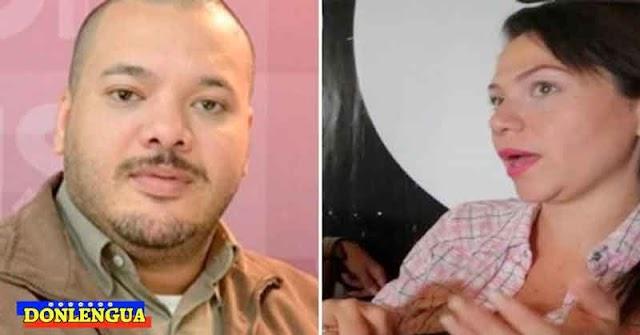 Ex-esposa de Jesús Silva advierte que él la puede asesinar en cualquier momento
