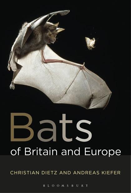 Bat book | Bats of Britain and Europe