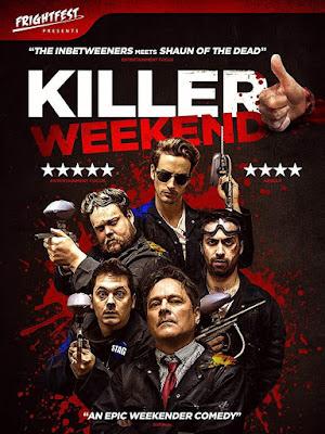 Killer Weekend 2018 Custom HD Spanish