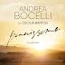 """[News]Andrea Bocelli apresenta uma nova versão de """"Pianissimo"""", dueto com Cecilia Bartoli"""