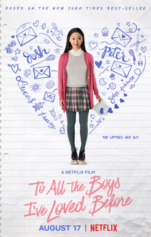 To All the Boys I've Loved Before 2018 - Full (HD)