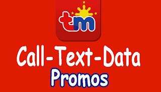 List of TM Promos 2020 - Unli Call, Text and Internet Data