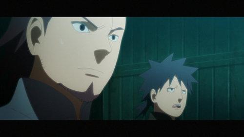 Boruto: Naruto Next Generations Cap - 8