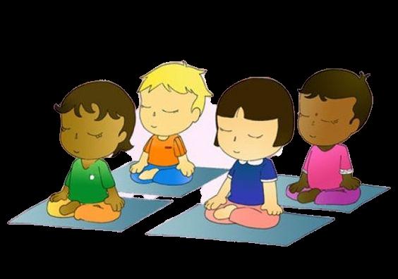 Meditación para comenzar las clases